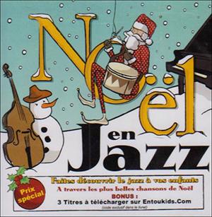 Noêl en Jazz